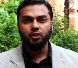 How To Conduct The Nikah and Walima - Sheikh Musleh Khan