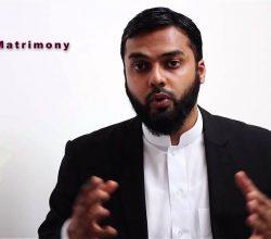 Cultural vs. Islamic Values- Sheikh Musleh Khan